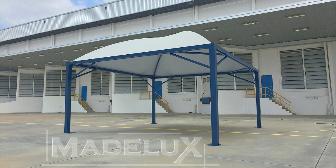 gazebo professionale gold maxi