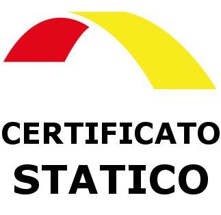GAZEBO CON CERTIFICATO STATICO