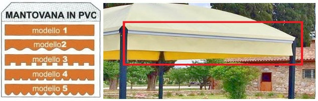 pavillon profizelt madelux