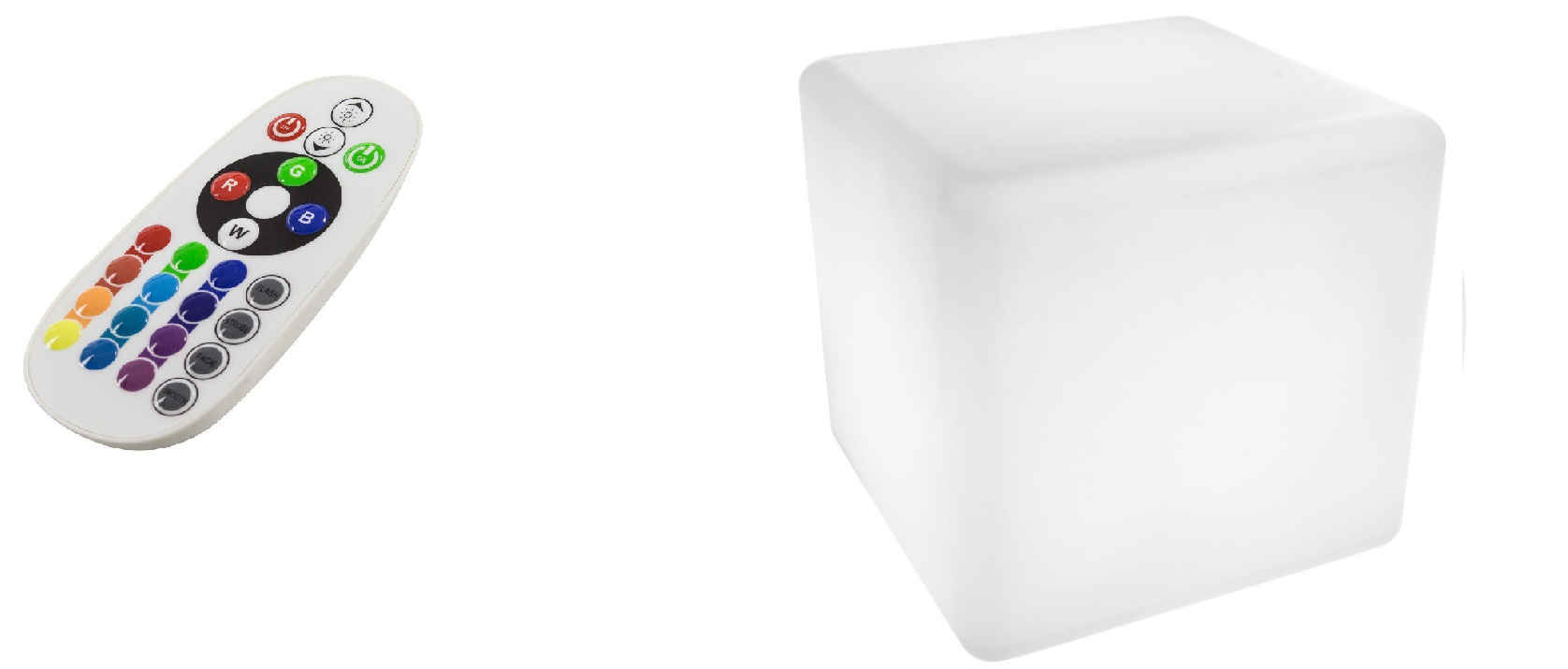 sfera led luminosa madelux