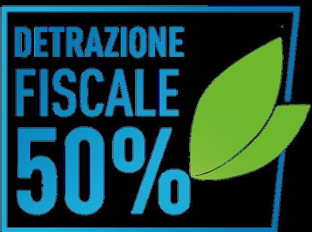 detrazione 50% ecobonus