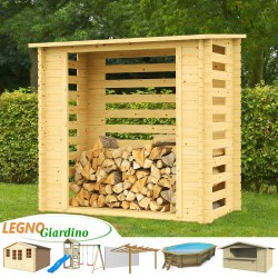 Pavillon Star PLUS Professionelle