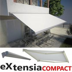 Tenda a Braccio eXtensia Compact