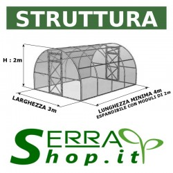 Serra Professionale CLASSIC