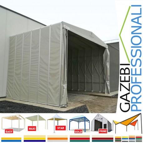 Gazebo Star PLUS 3x3 m Certificato