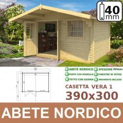 casetta in legno Vera 1 390x300