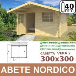 casetta in legno Vera 2 300x300