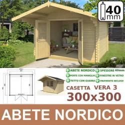 casetta in legno Vera 3 300x300