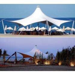 Copertura Dubai Maxi 12x12 m