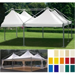 Gazebo Fly PLUS 3x3 m Certificato