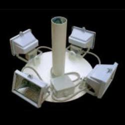 Sistema illuminazione Maxi