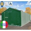 Capannone Prime 10x5m PVC 720g