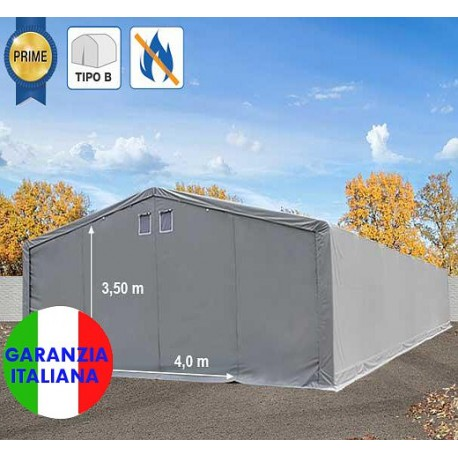 Capannone Prime PVC 720g