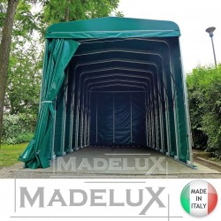 Pavillon Star PLUS 3x3 m Professionelle