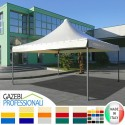 Gazebo Star PLUS Certificato