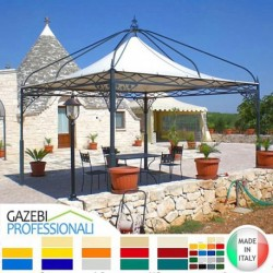 Gazebo Vienna Out 3x3m