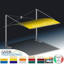 Pavillon Star PLUS 3x4 m Professionelle