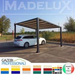 Pensilina pergola Maxi parcheggio auto