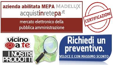Mepa Certificazioni Mappa Prodotti Detrazioni